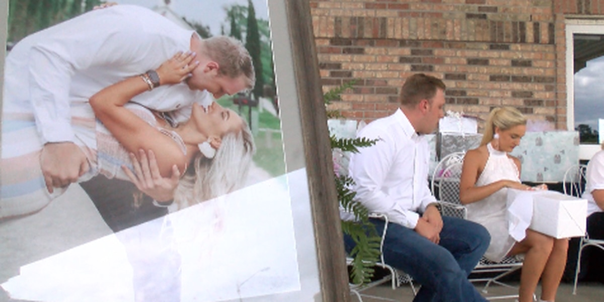 Hattiesburg couple makes big wedding changes due to COVID-19