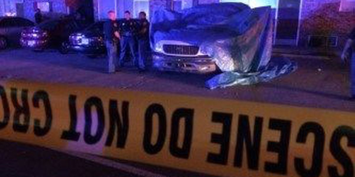 UPDATE: Victim identified in fatal Hub City shooting