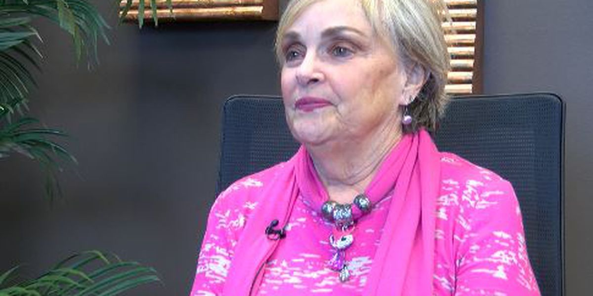 Breast cancer survivor starts foundation to help other women