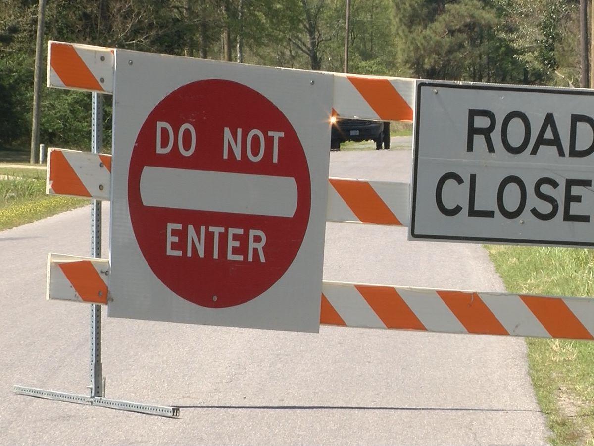 Jones Co. Supervisors work to reopen closed bridges