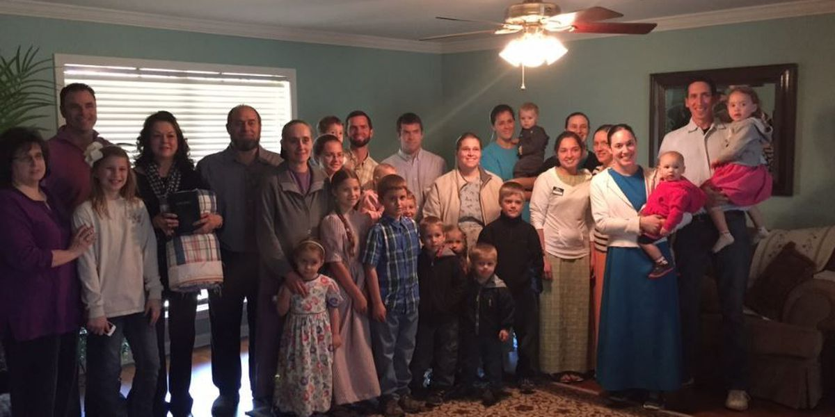 Columbia Strong completes first tornado damaged home