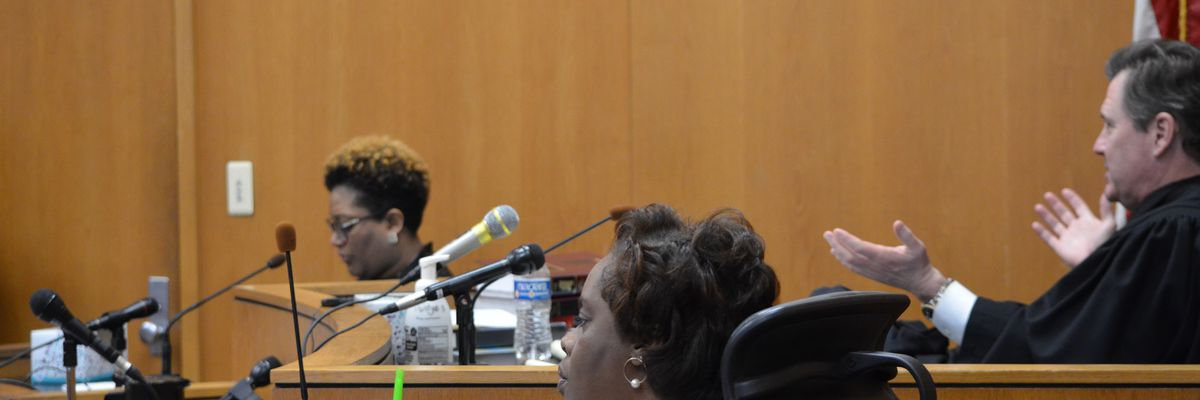 Cory Godbolt's sister testifies in day 4 of capital murder trial; Prosecutors seeking the death penalty