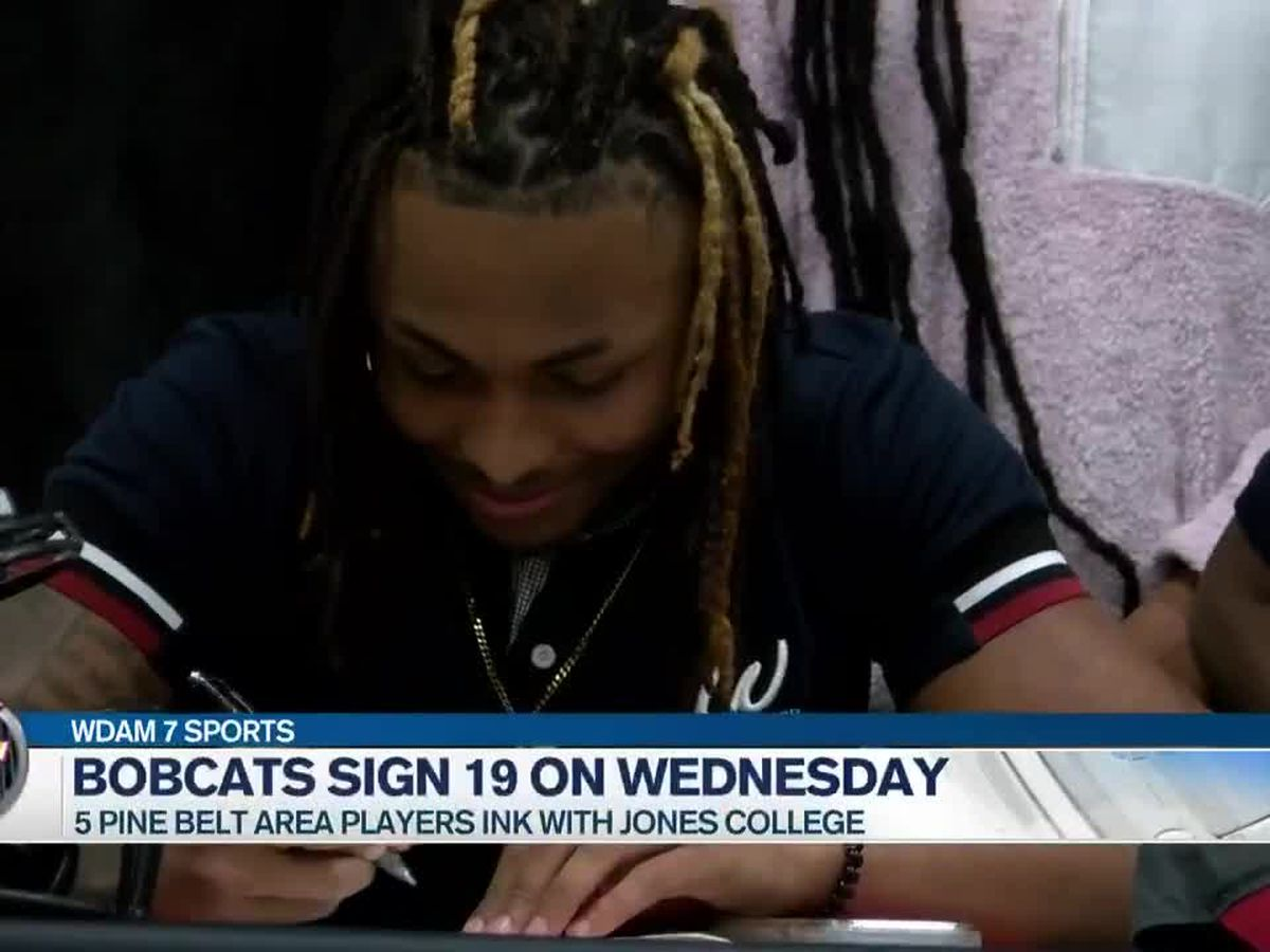 Bobcats sign 19 on National Signing Day