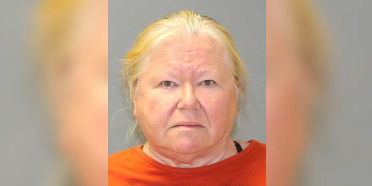 Woman charged with animal cruelty after 44 dead dogs found in freezer
