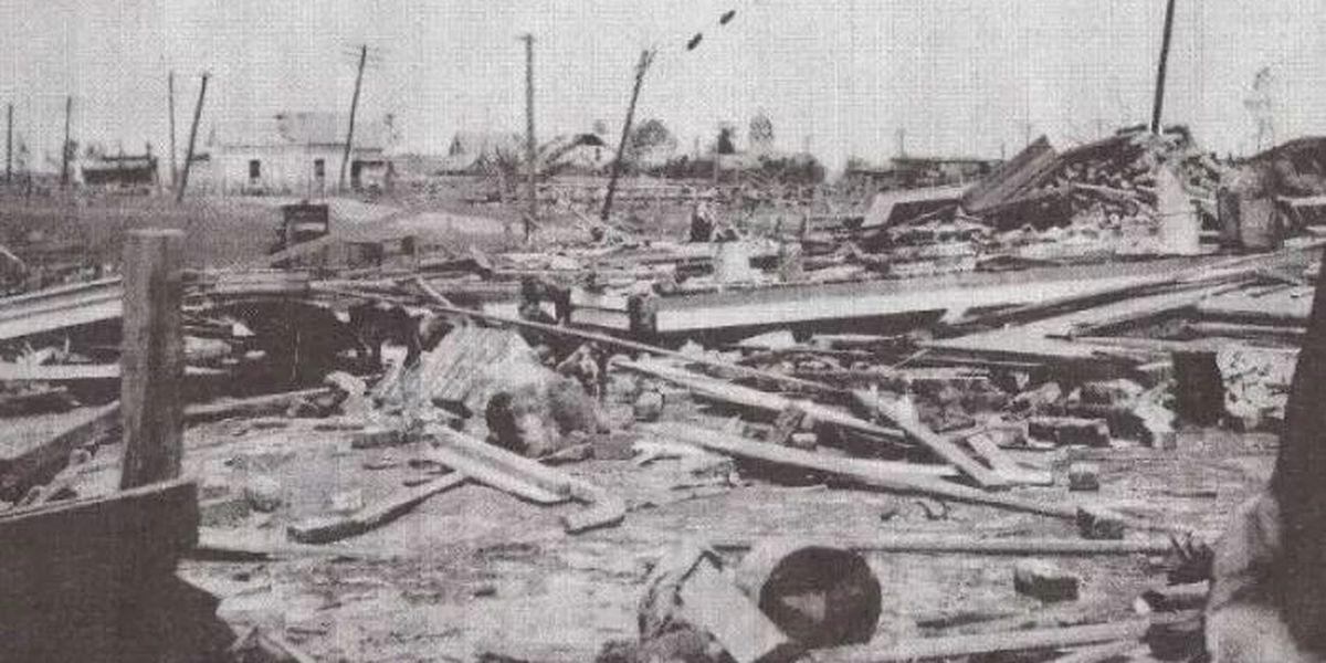 110th Anniversary: Purvis tornado April 24, 1908