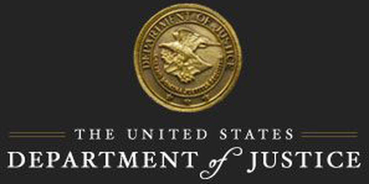 Louisiana woman pleads guilty to conspiracy to defraud the US