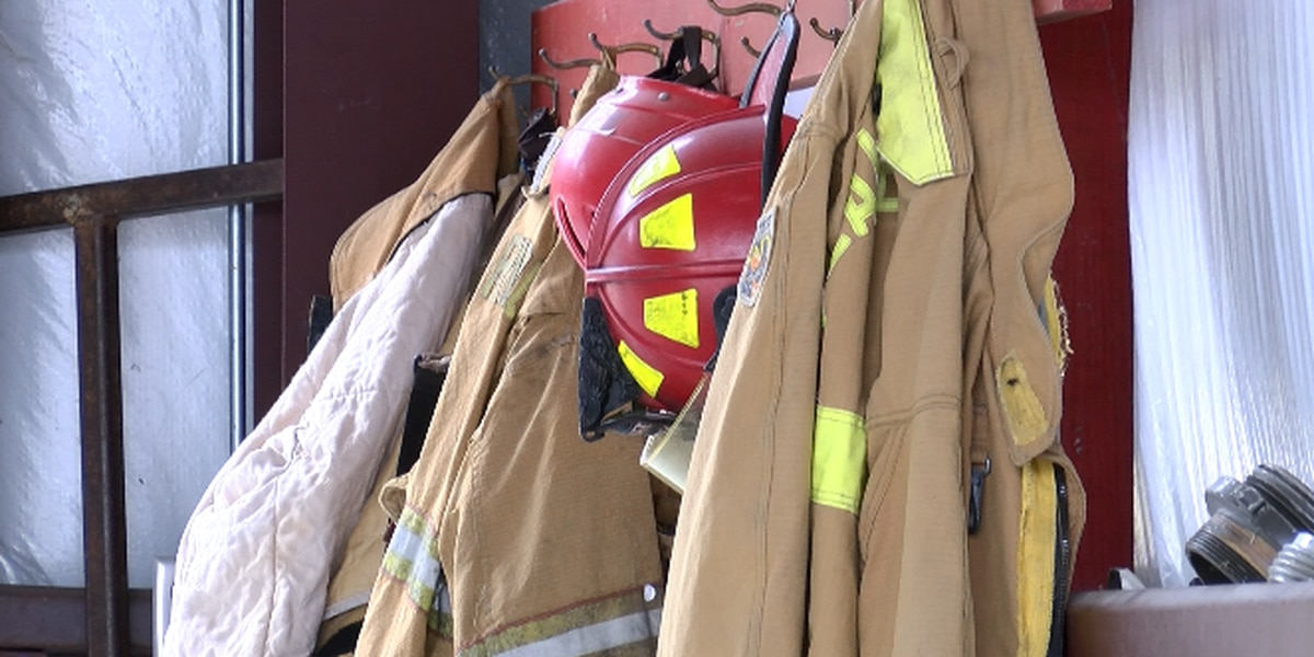 Lamar County begins process to build fire training facility