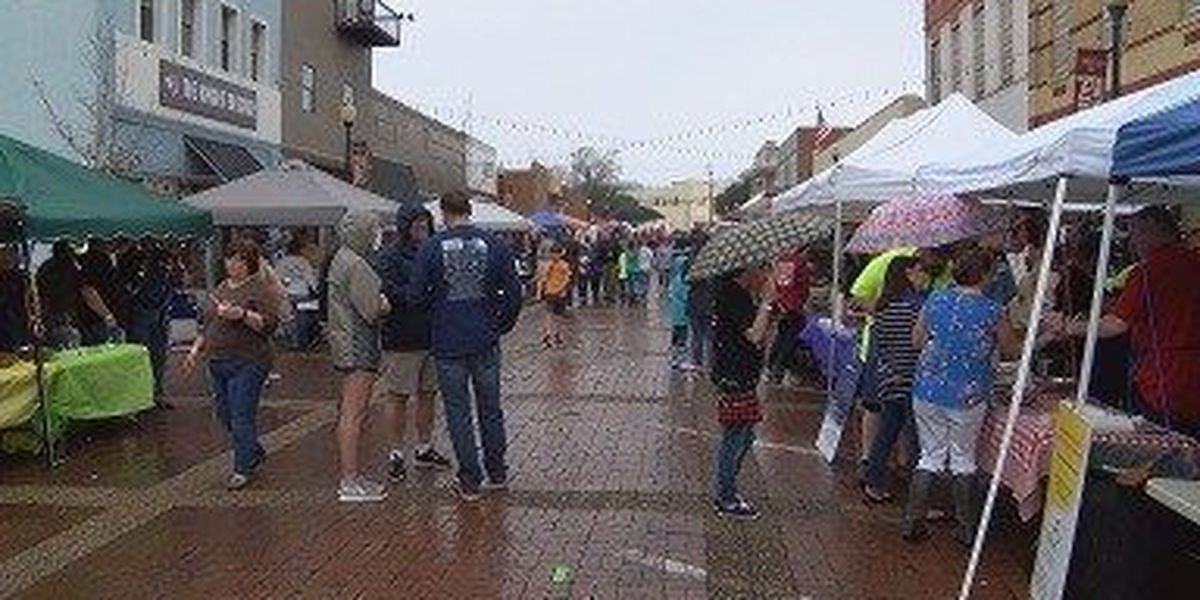 Laurel hosts 7th annual Magnolia State Bank Chili Cook Off