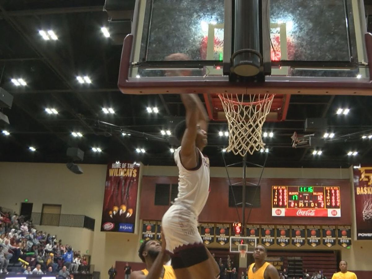 #3 Pearl River Rolls Gulf Coast To Remain Unbeaten