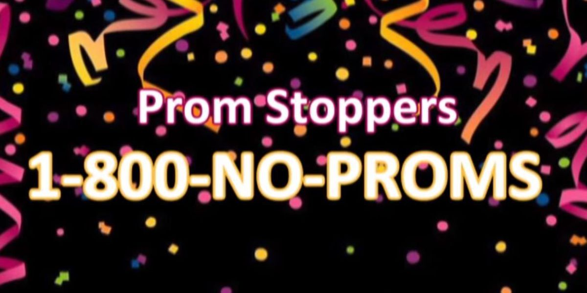 """VIDEO: WDAM helps out General Manager's son with """"promposal"""""""