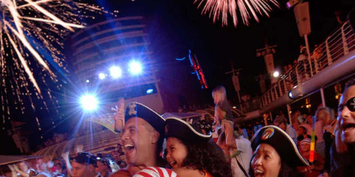 Disney to offer cruises out of New Orleans