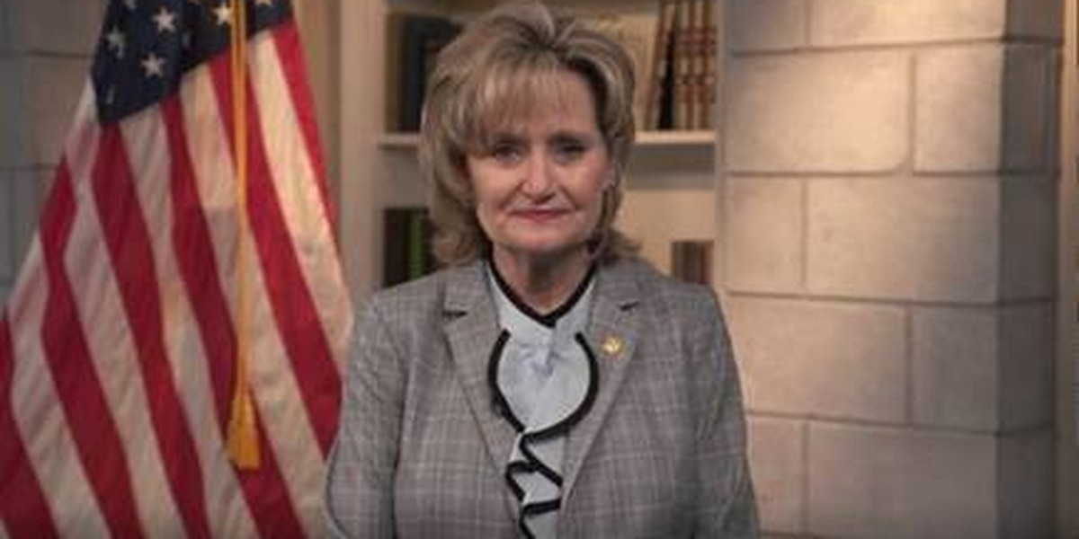 Sen. Hyde-Smith gives 2020 Independence Day message