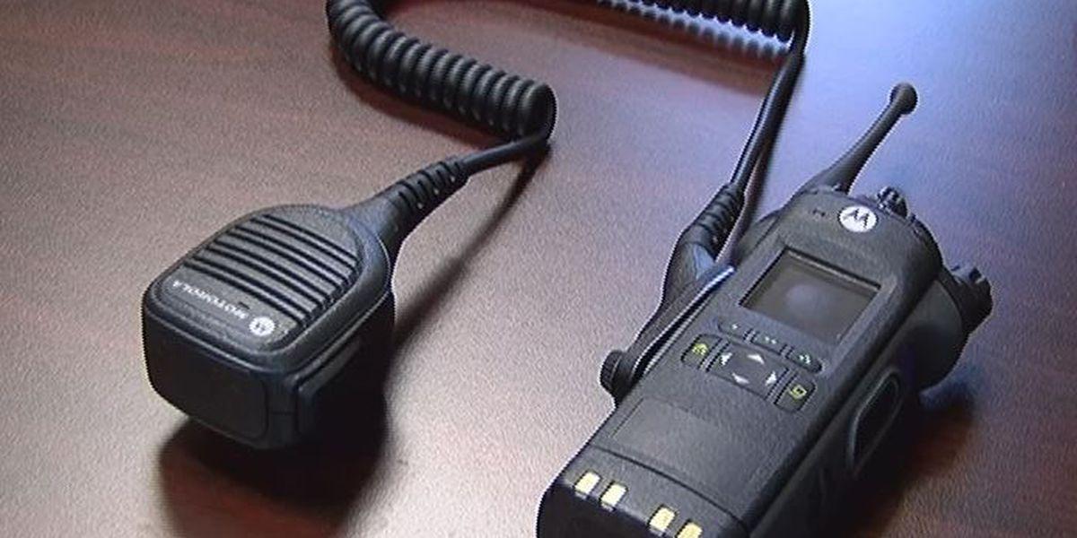 Lamar County Sheriff's Dept. upgrades radio system