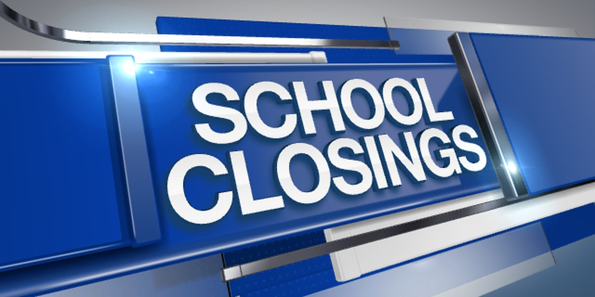 LIST: Closures in the Pine Belt due to winter storm
