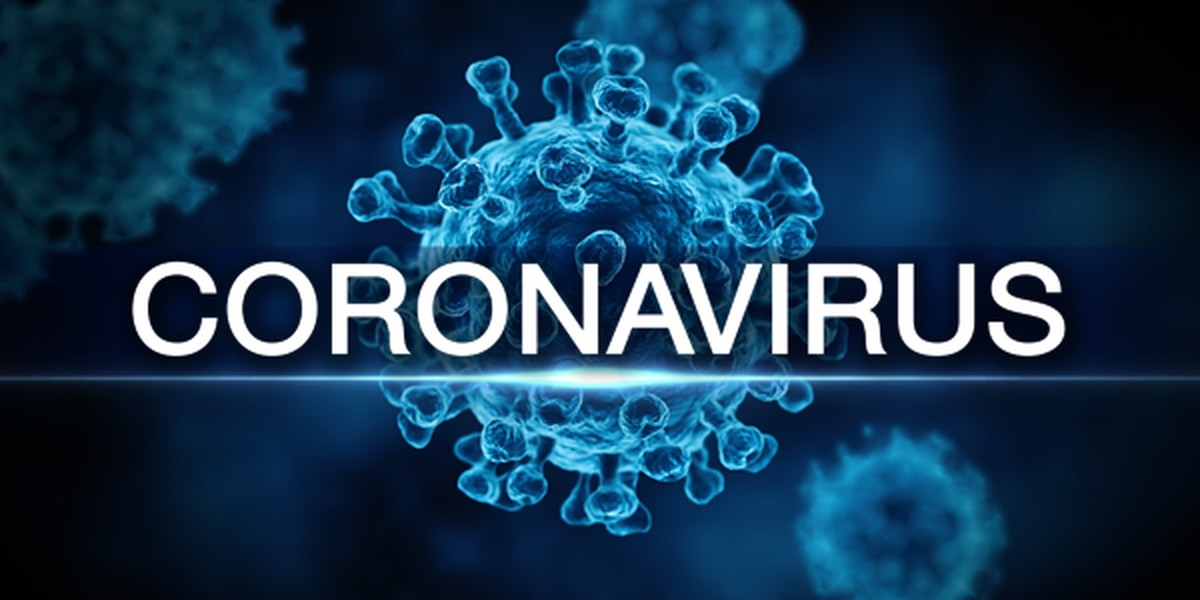 1,915 cases of coronavirus identified by Miss. Dept. of Health; 59 deaths