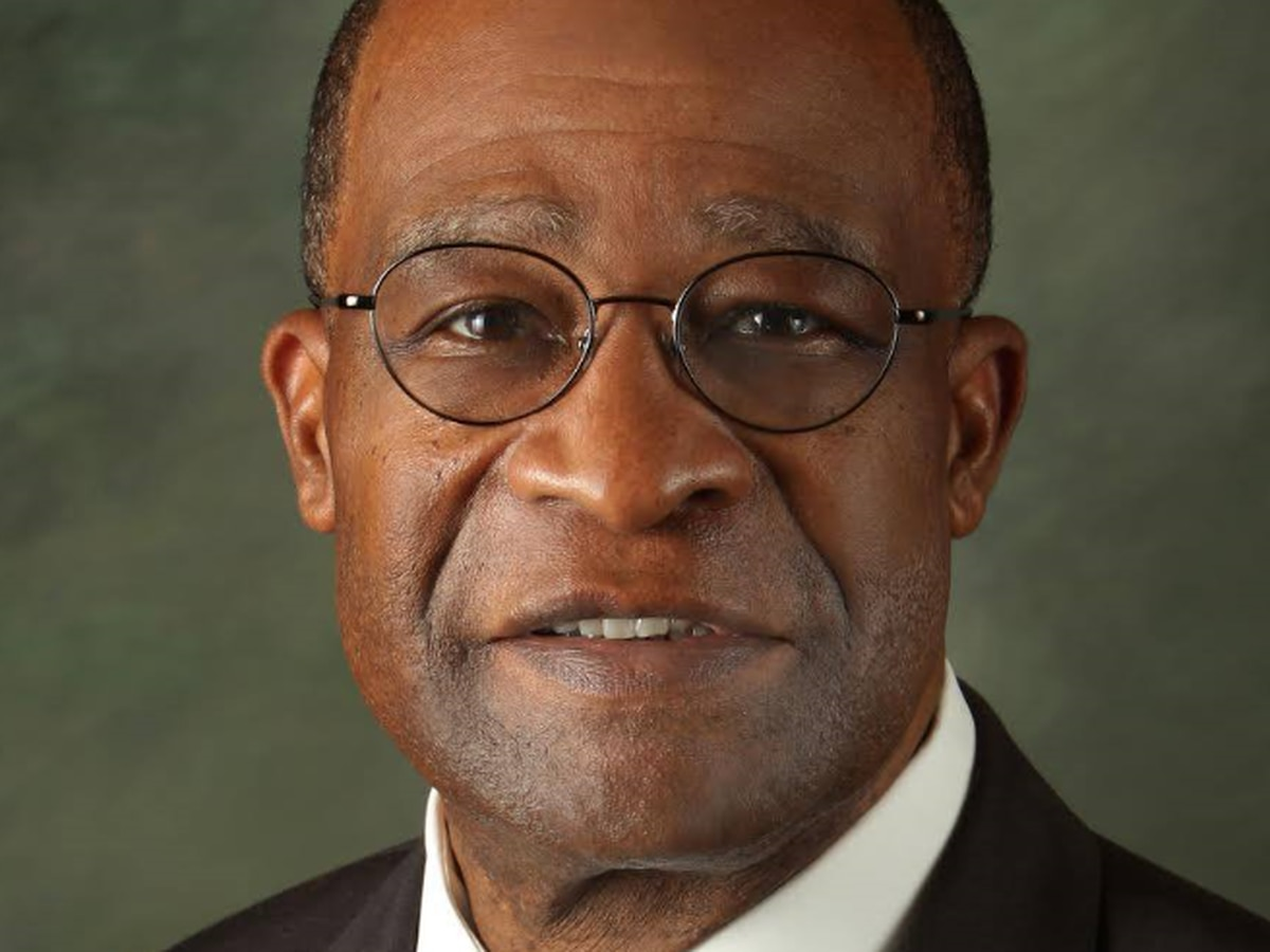 Former Hattiesburg Mayor DuPree announces run for Secretary of State