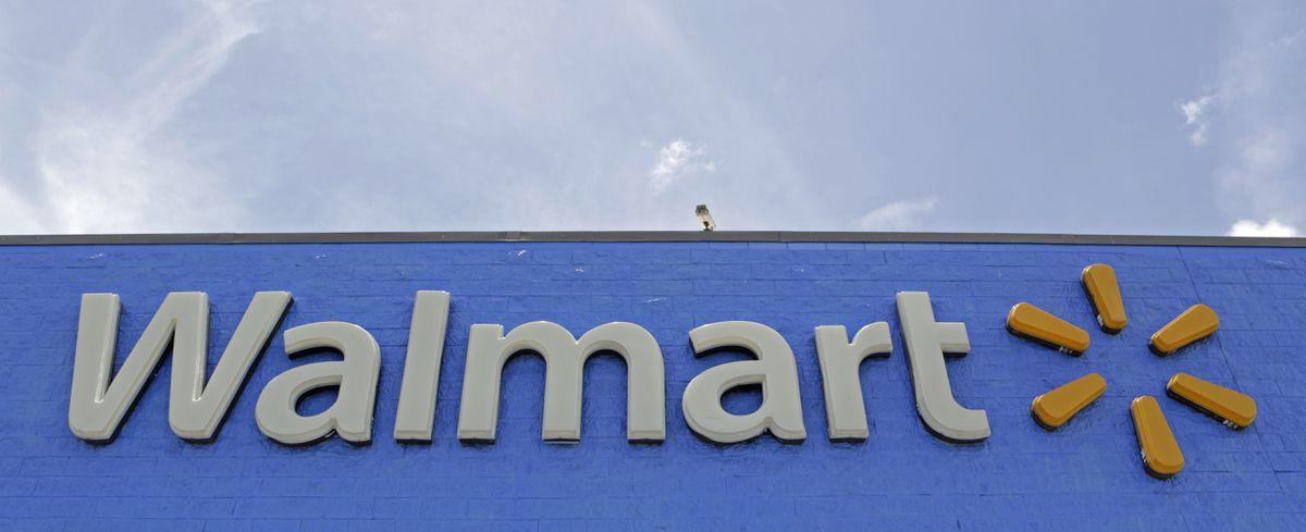 Mental Health Clinic Opens Inside A Texas Walmart