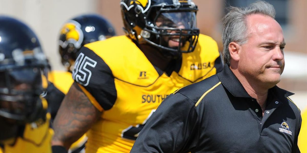 Southern Miss set to play Florida State in Walk-On's Independence Bowl