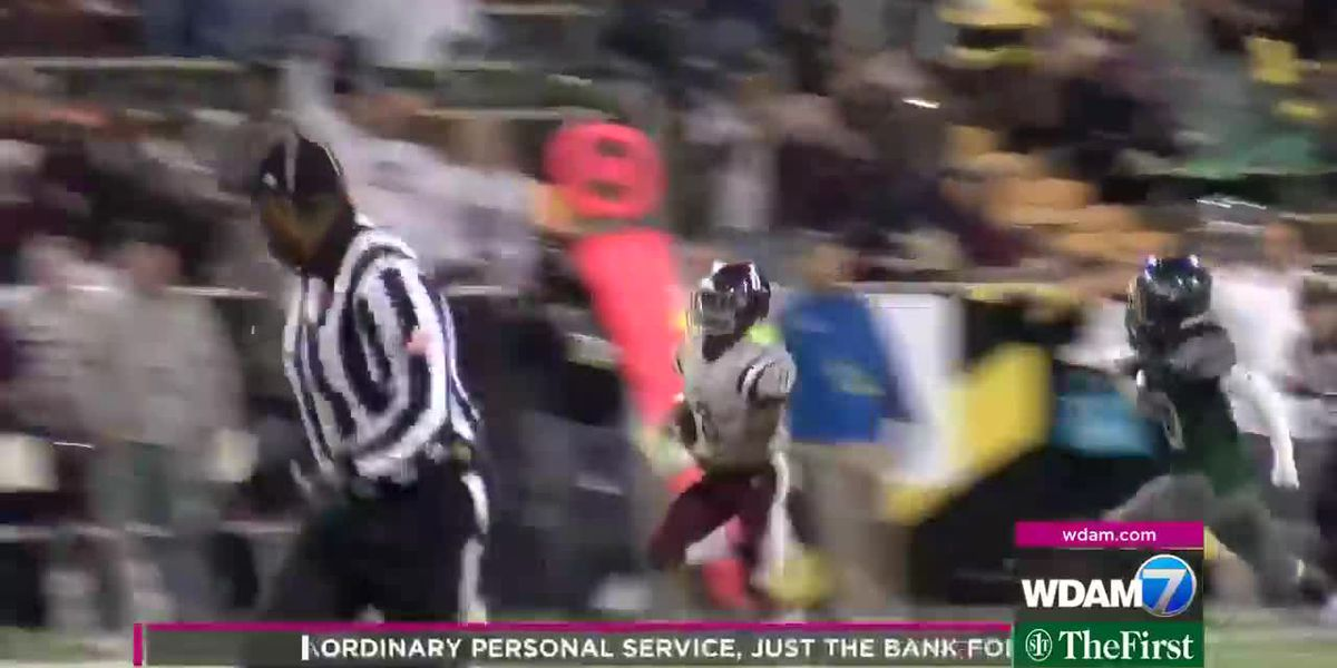 Picayune falls to West Point in 5A title game