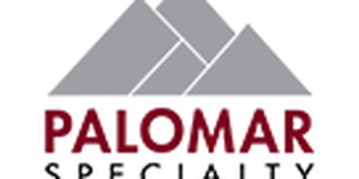 Palomar Specialty Insurance partners with Cabrillo to launch coastal homeowners program in Mississippi