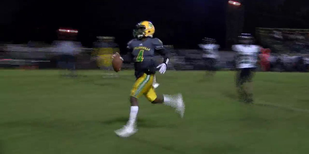 Pisgah at Taylorsville highlights