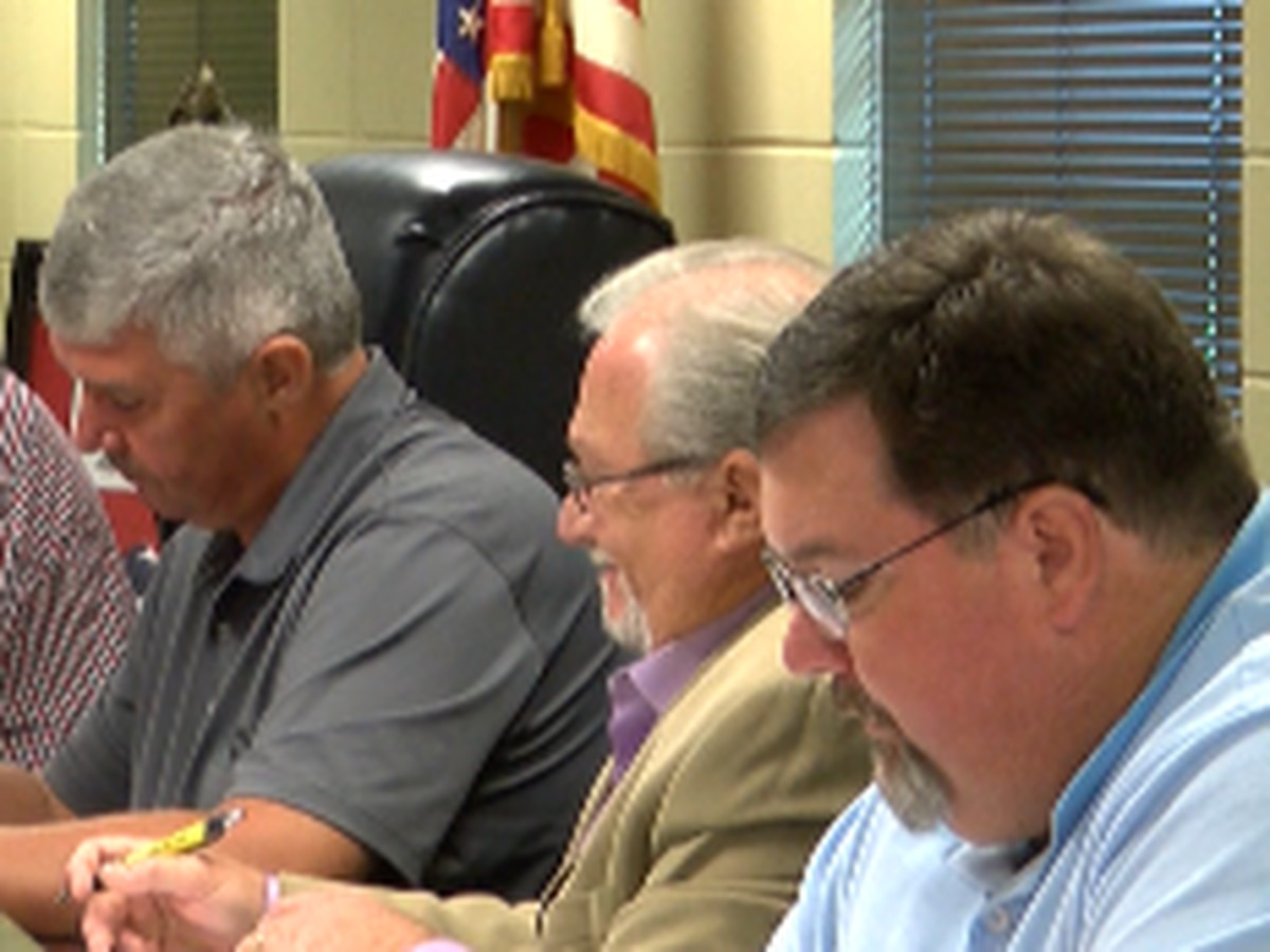 Funds for flood-damaged roads approved by Perry County board