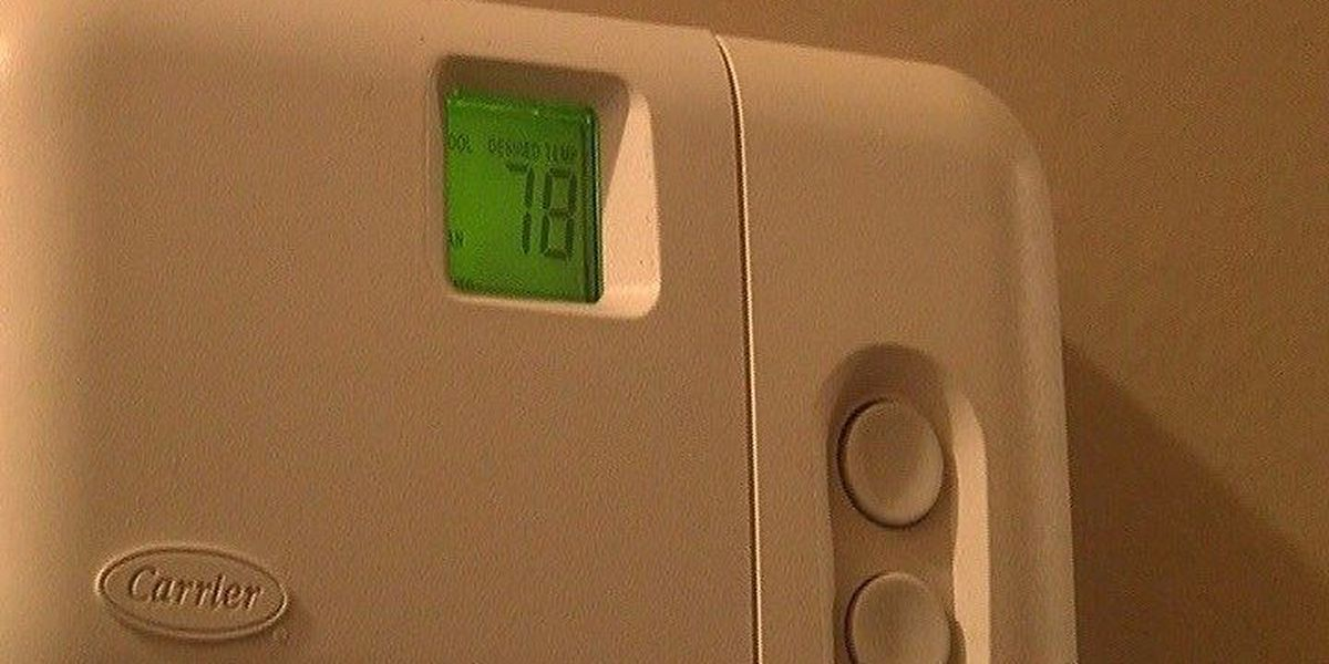 Keeping your home cool, bills low in summer heat