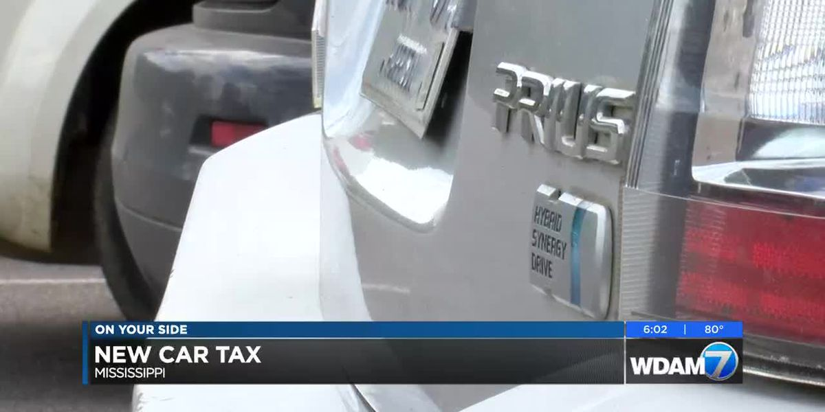 Mississippi imposes new tax on hybrid vehicles