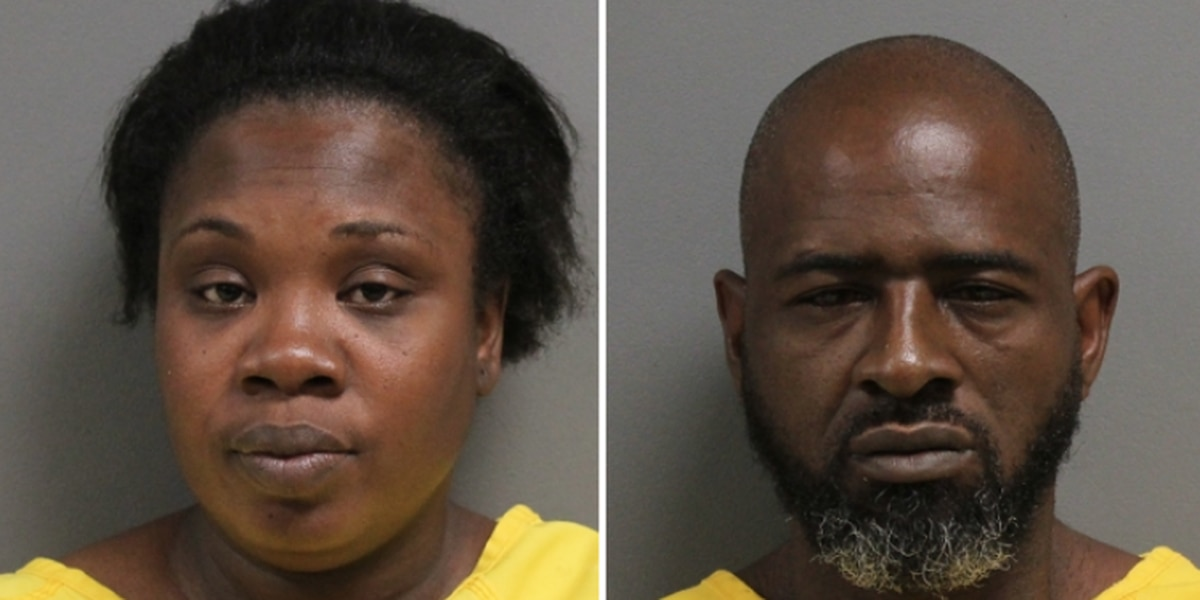 Hattiesburg police charge 2 with drug trafficking