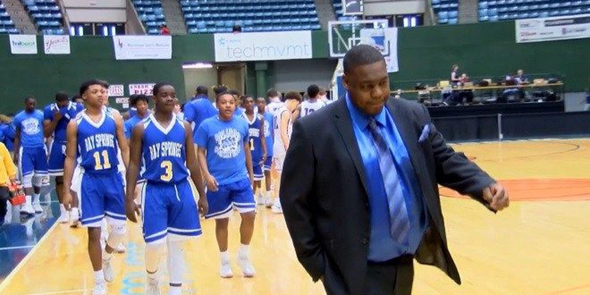 Bay Springs one win away from second state title