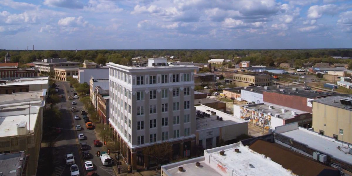 ADP president says Pine Belt economy recovering from pandemic