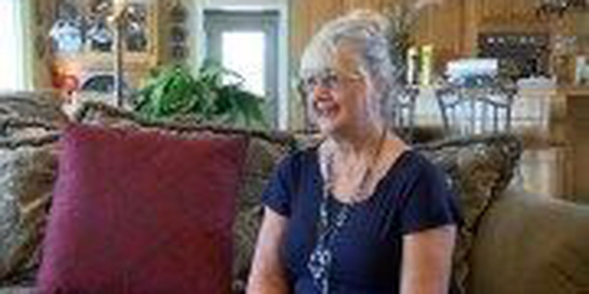 Medical or Miracle: Lamar County woman defies the odds