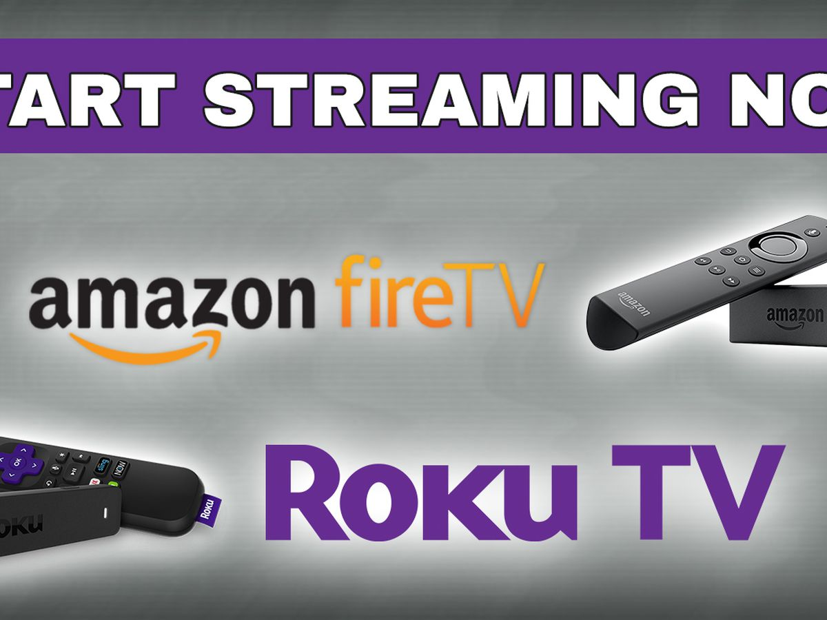 Stay connected with WDAM 7 on ROKU and Amazon Fire
