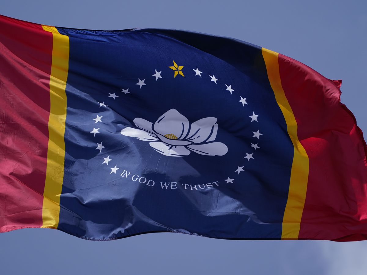 Most Mississippians plan to vote 'yes' on adopting a new state flag, survey finds