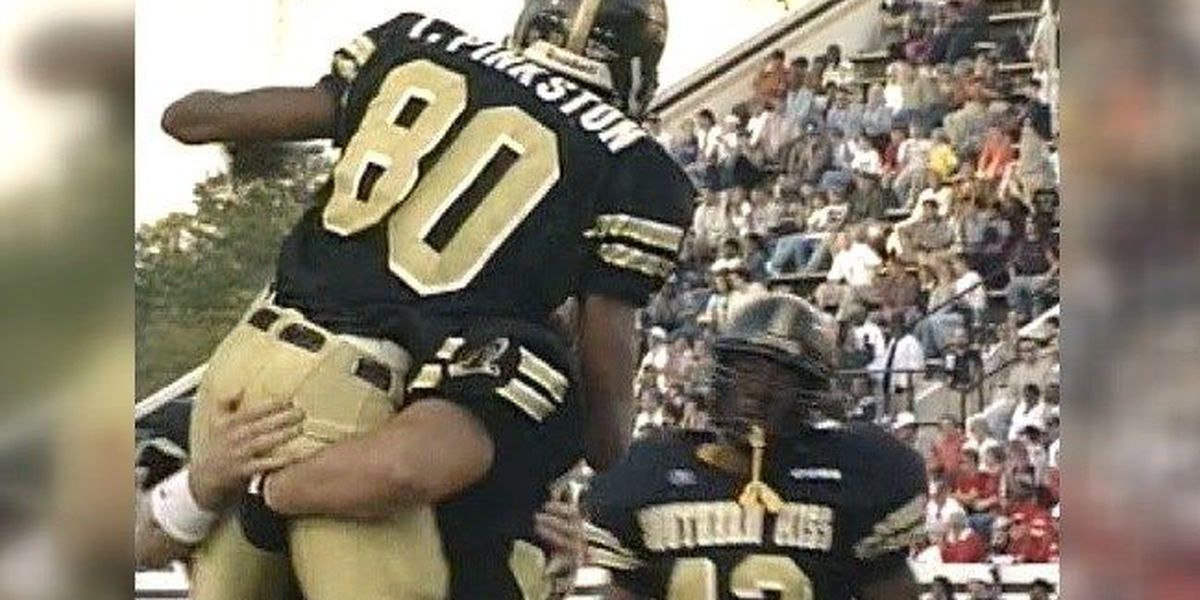A Look Back: 1996 Southern Miss Football