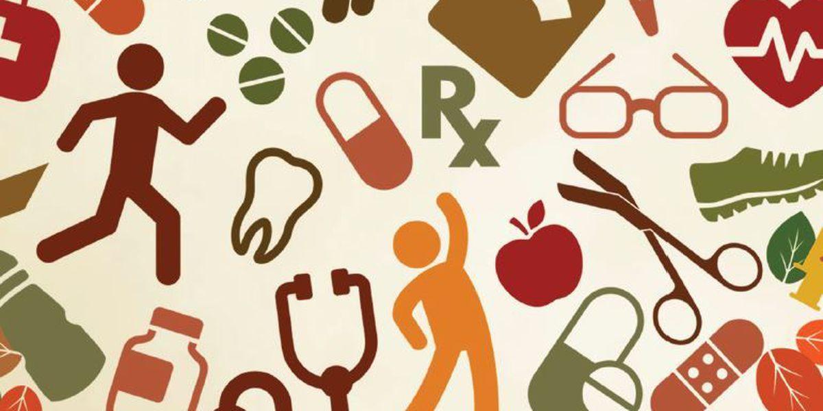 11th Annual Health Fair set for Stone County