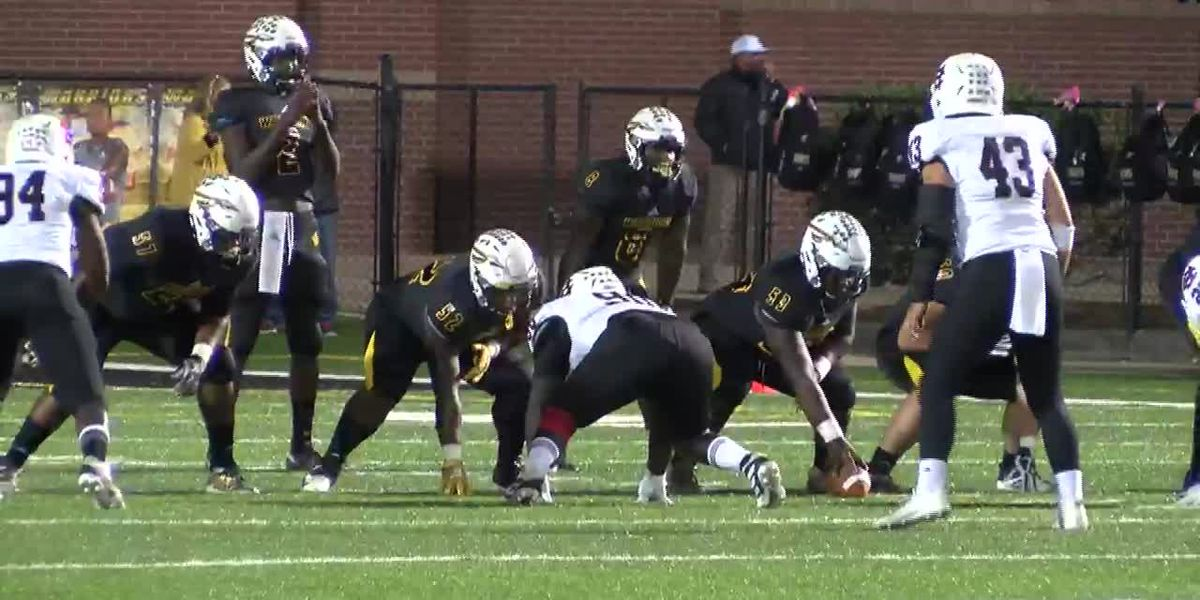 High School Highlights: Harrison Central at Oak Grove