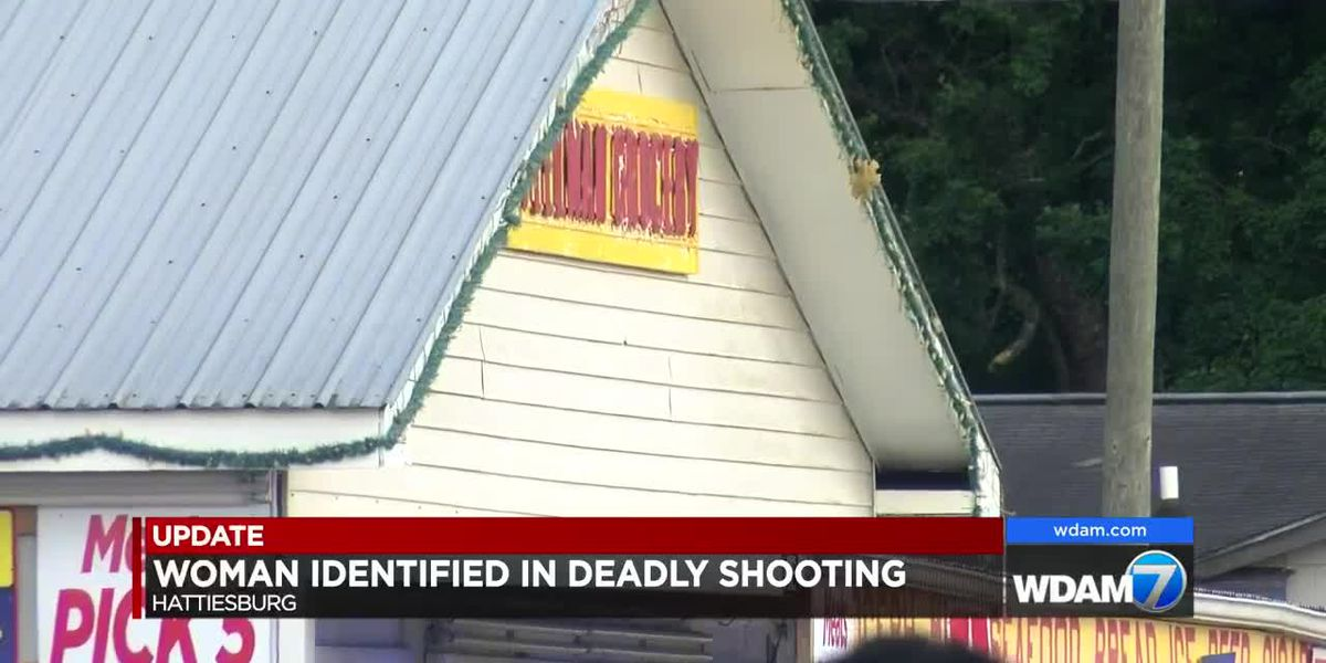 Woman shot, killed during armed robbery at Hattiesburg grocery store