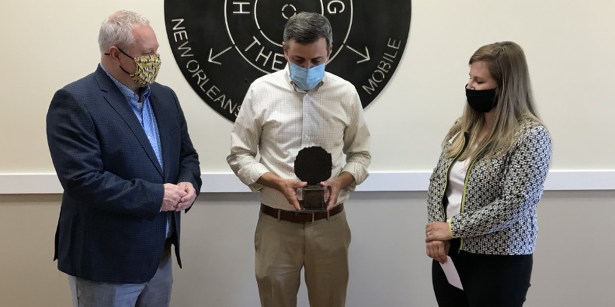 Hattiesburg gets Resilience Award from public relations group