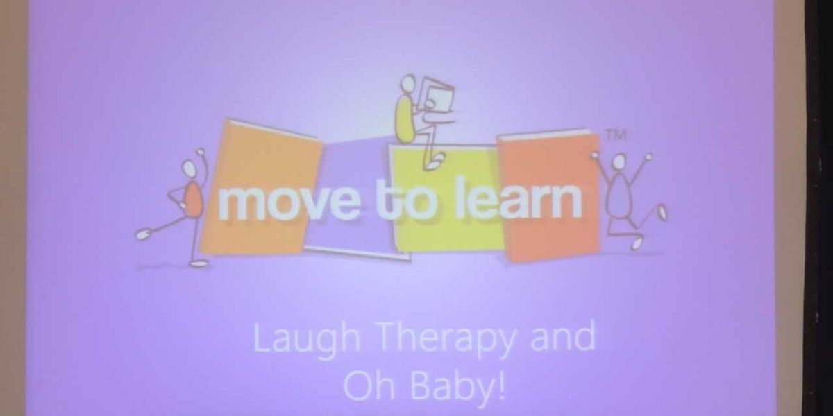 'Move To Learn' program comes to East Marion Elementary