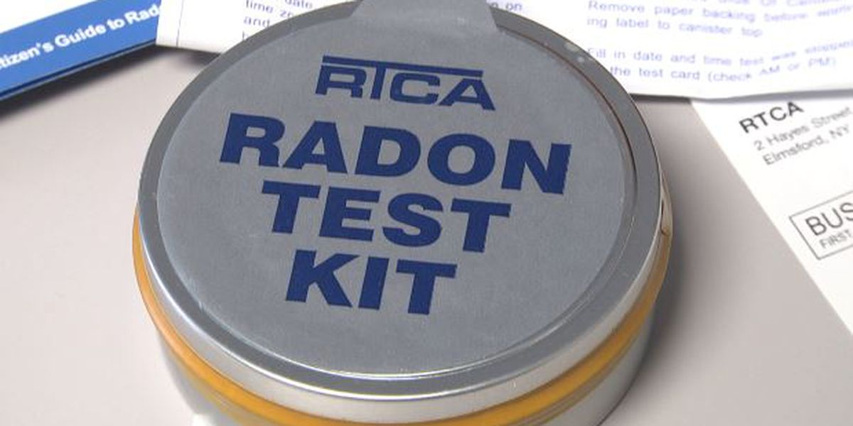 MSDH, state libraries team up to supply radon test kits
