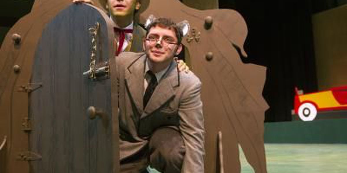 Southern Miss Theatre to Present The Wind in the Willows