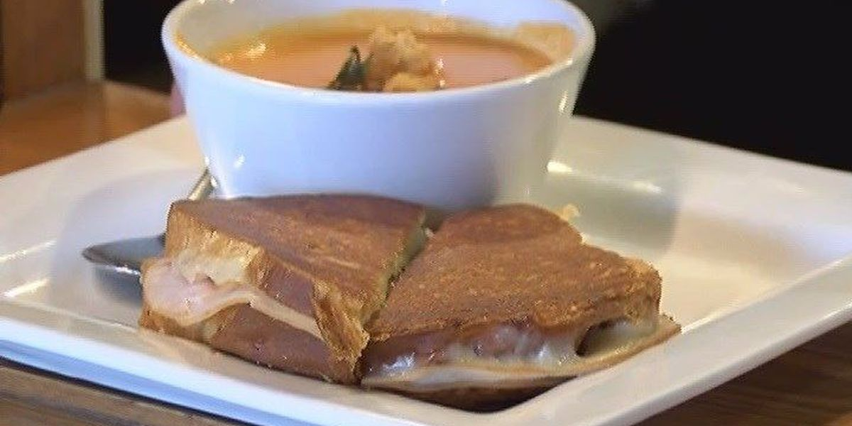 Local chefs qualify for World Food Championship