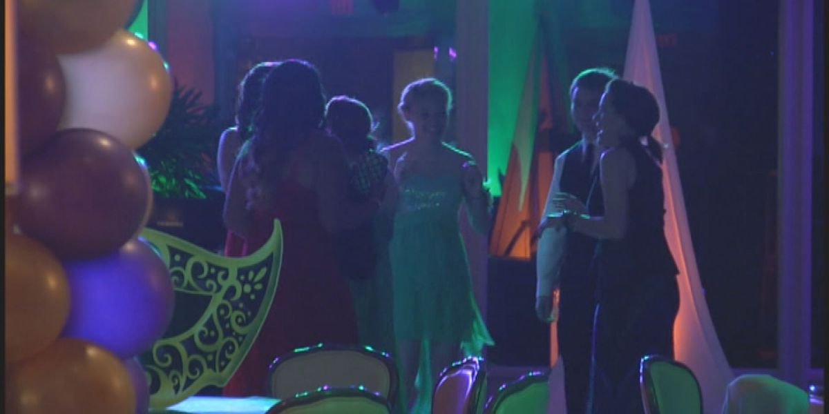 LPD shares prom safety tips