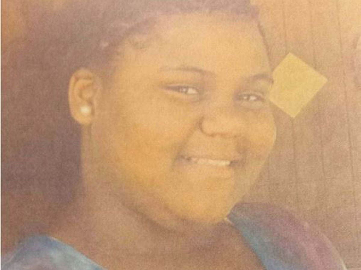 Missing Covington County teen found safe