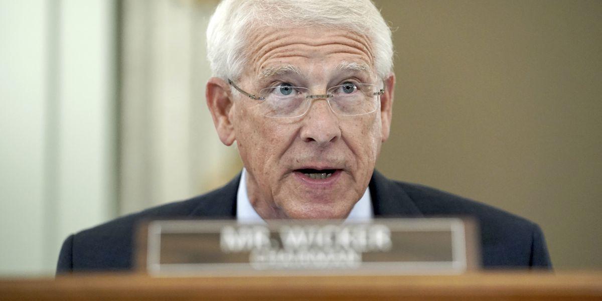 Sen. Wicker votes to acquit President Trump
