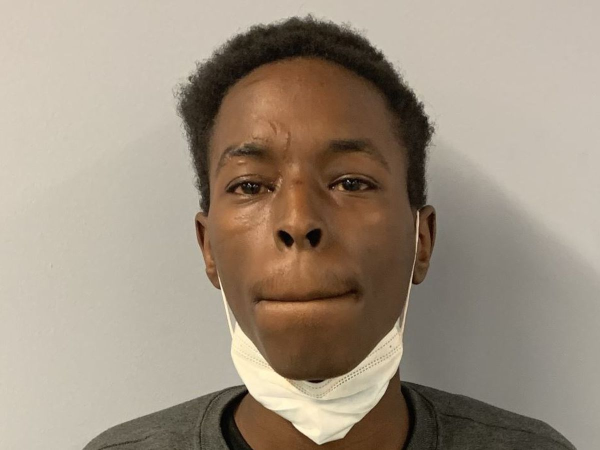 Hattiesburg burglary suspect charged after surrendering to police