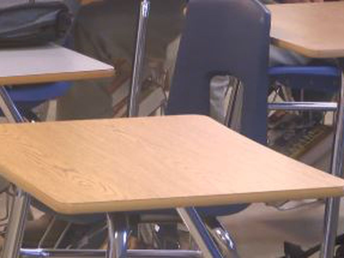 Mississippi schools have guidelines if and when a COVID-19 case is reported