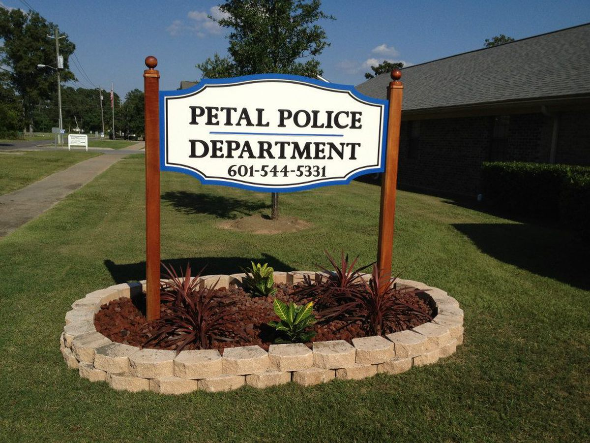 Man in custody after 'suspicious person' call from Petal Walmart