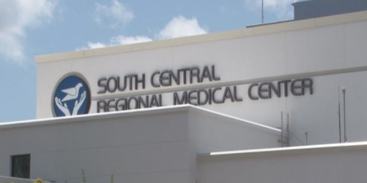 SCRMC treats more than a dozen spice cases in less than two weeks